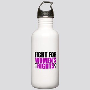 Women's Rights Stainless Water Bottle 1.0L
