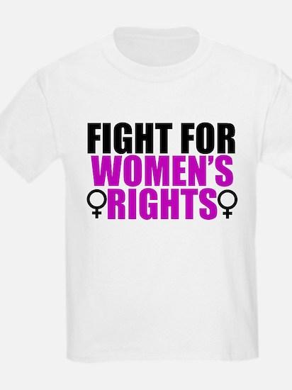 Women's Rights T-Shirt