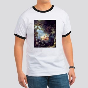 Fragonard The Swing T-Shirt