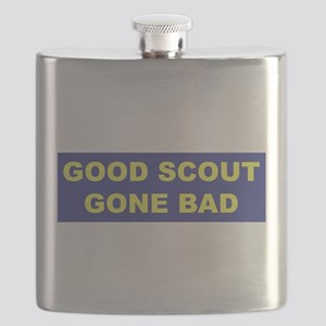 3-good scout blue copy Flask