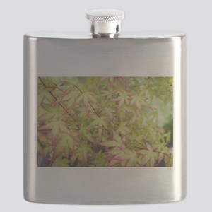 Japanese Maple Flask