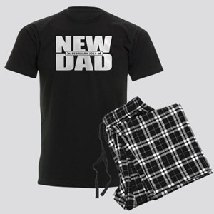 February 2014 New Dad Pajamas