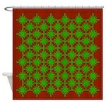 Constellation 3-A Shower Curtain