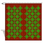 Constellation 3 Shower Curtain
