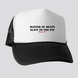 Master of Meats Hat
