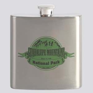 guadalupe mountains 2 Flask