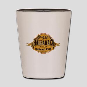 haleakala 2 Shot Glass