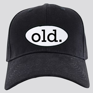 Old Black Cap