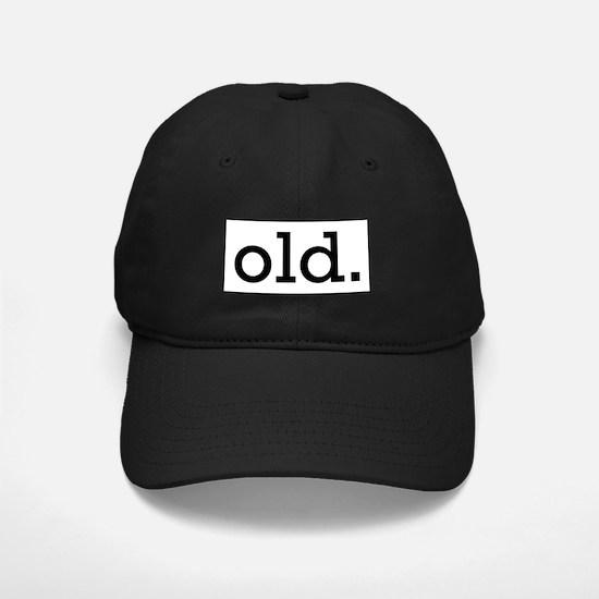 Old Cap