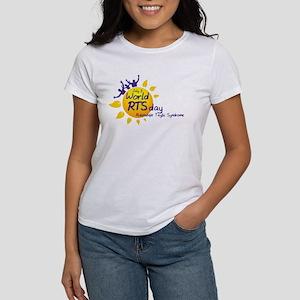 World RTS Day T-Shirt
