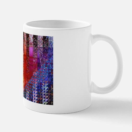 Conundrum I Mug