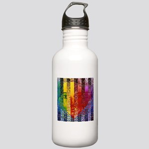 Conundrum I Stainless Water Bottle 1.0L