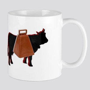 I Need More Cowbell Mug