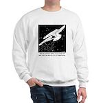 Space Cartoon 8878 Sweatshirt