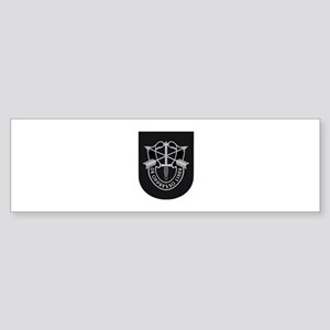 Special Forces Liberator Bumper Sticker