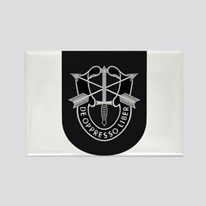 Special Forces Liberator Rectangle Magnet Magnets