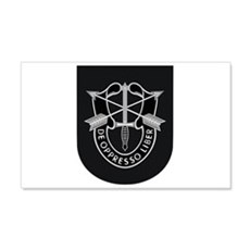 Special Forces Liberator Wall Sticker