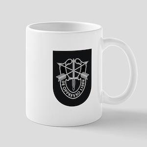 Special Forces Liberator Mug