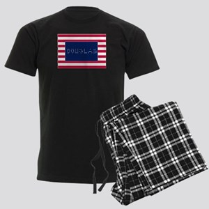 DOUGLAS Men's Dark Pajamas