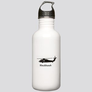 UH-60 Blackhawk Stainless Water Bottle 1.0L