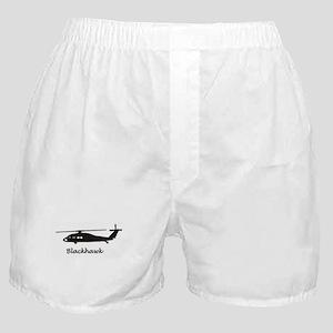 UH-60 Blackhawk Boxer Shorts