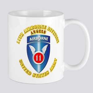 Army - 11th Airborne Division Mug
