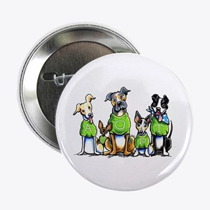 "Adopt Shelter Dogs 2.25"" Button"