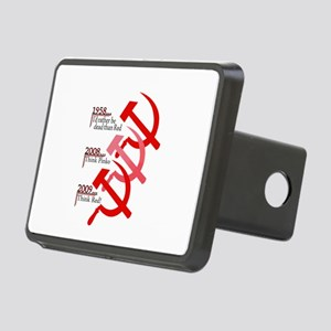 Russian Hammer And Sickle Emblem Hitch Cover