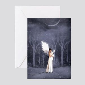 A Winter's Night Greeting Cards (Pk of 10)