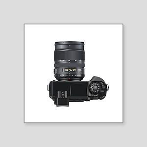 DSLR Camera Sticker