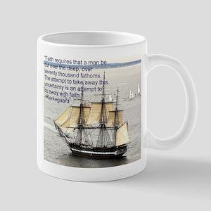 USS_Constitution_1997 Mug