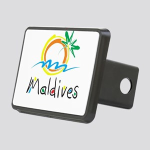 Maldives Hitch Cover
