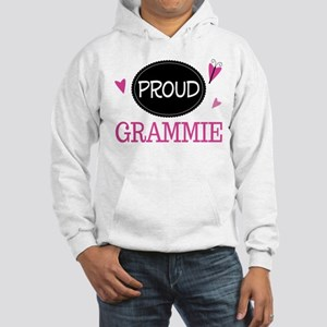 Proud Grammie Hooded Sweatshirt