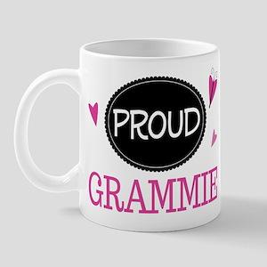 Proud Grammie Mug