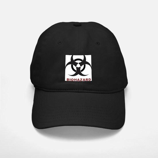 HIVnet.com Baseball Hat
