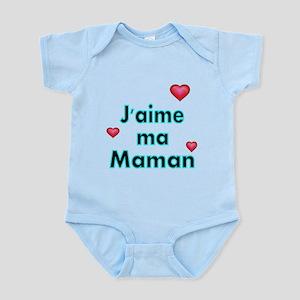 Jaime ma Maman 2 Body Suit