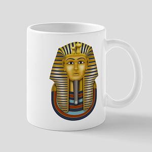 Egyptian King Tut Mug