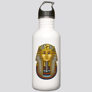 Egyptian King Tut Water Bottle