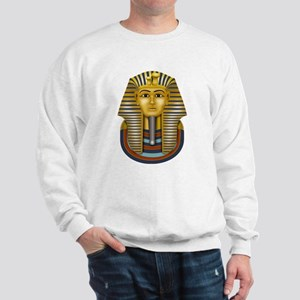 Egyptian King Tut Sweatshirt