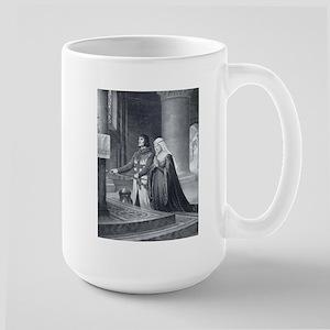 The Dedication Mug