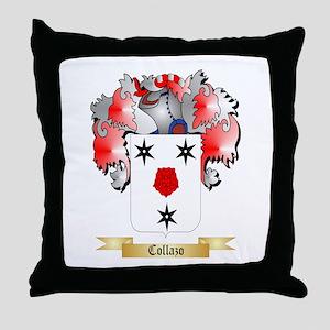 Collazo Throw Pillow