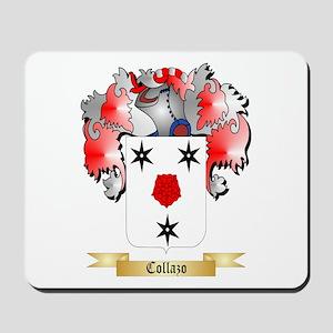 Collazo Mousepad