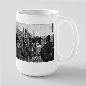 Battle of Bannockburn Mug
