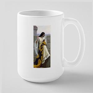 Stitching the Standard Mug