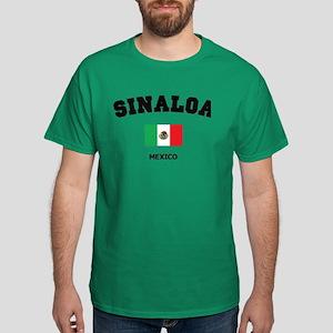 Sinaloa T-Shirt (Dark)