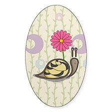 Sadie Sticker (Oval)