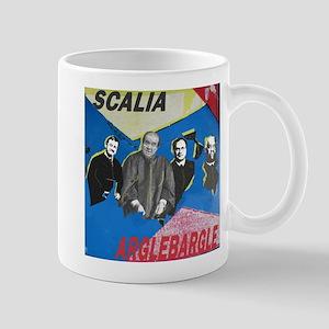 Argle Bargle Mug