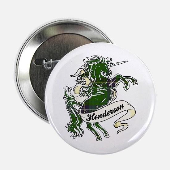 "Henderson Unicorn 2.25"" Button"