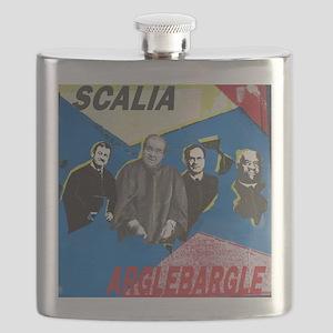 Argle Bargle Flask