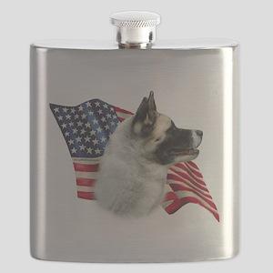 AkitaFlag Flask